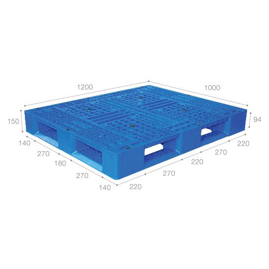 Product - M1210D4 – 1A