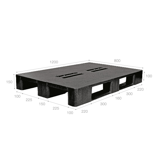 Product - X1280S4 – 2A