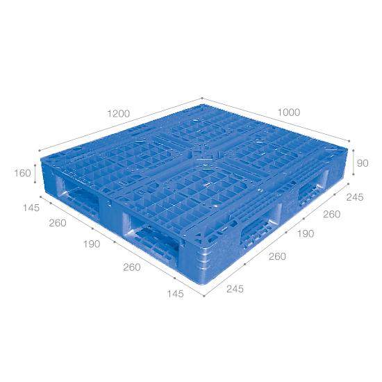 Product - H1210D4 – 1L