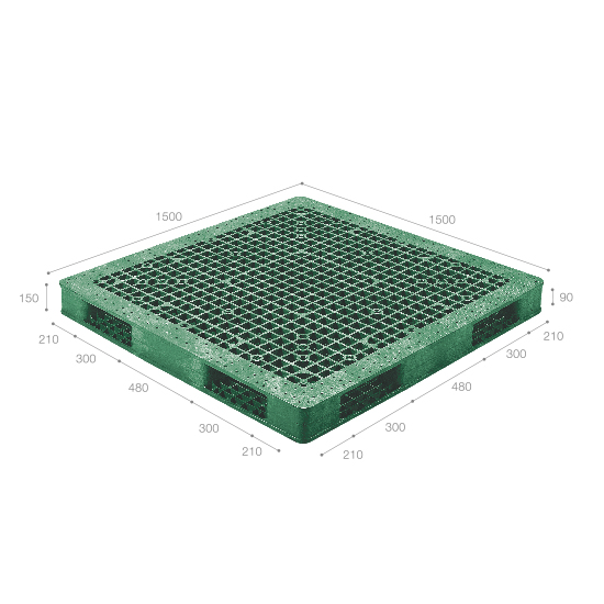 Product - H1515R4 – 1A